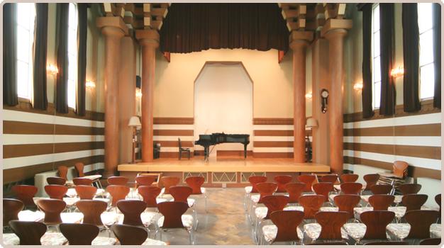 ホール イメージ画像